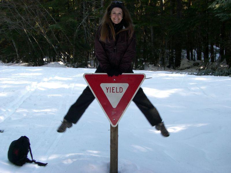 Yield jump