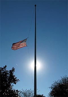 Flag-at-half-staff-small